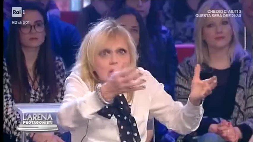 Rita Pavone, risposta al vetriolo a Gigi D'Alessio, Ron e Al Bano su Sanremo