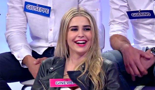 Uomini e Donne, sorpresa per la nuova corteggiatrice, è Ginevra Lambruschi ex di Bettarini