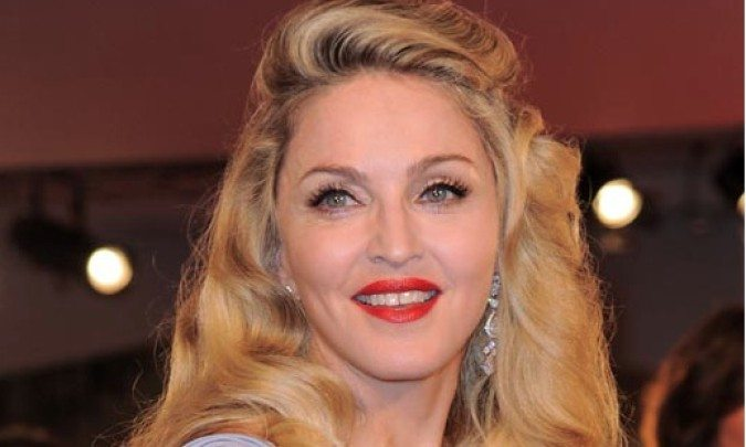 Madonna contro il film su di lei: