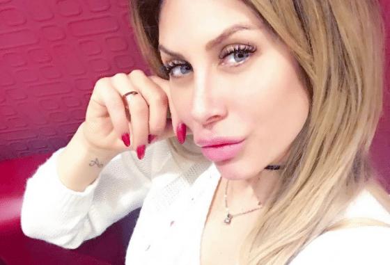 Paola Caruso fuori da Supervivientes, ma c'è una seconda possibilità