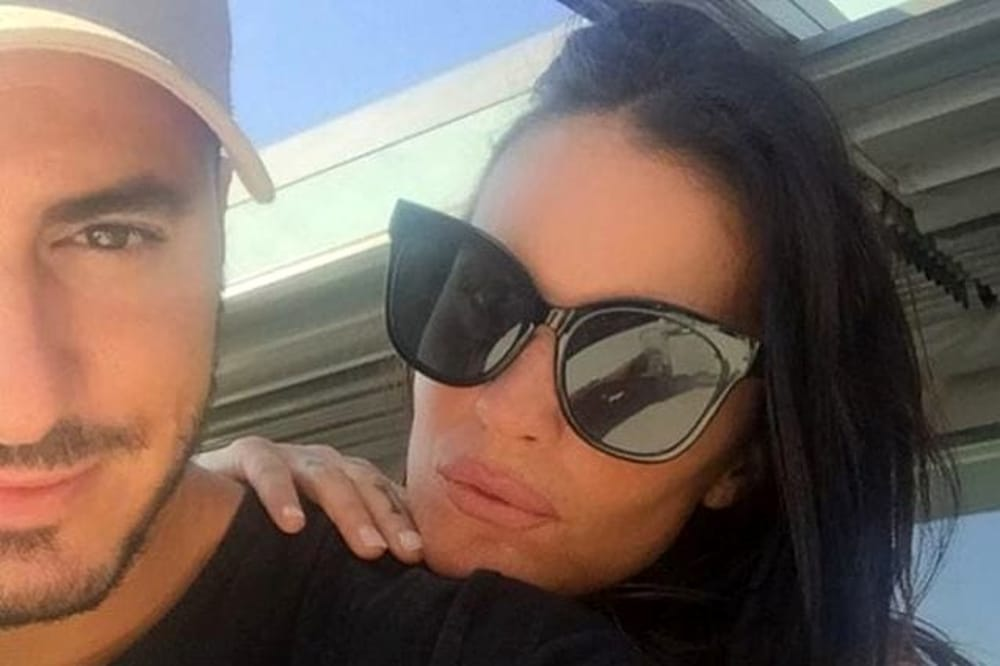 """Antonella Mosetti, è addio col fidanzato: """"Non mi da quello di cui ho bisogno, me ne vado"""""""