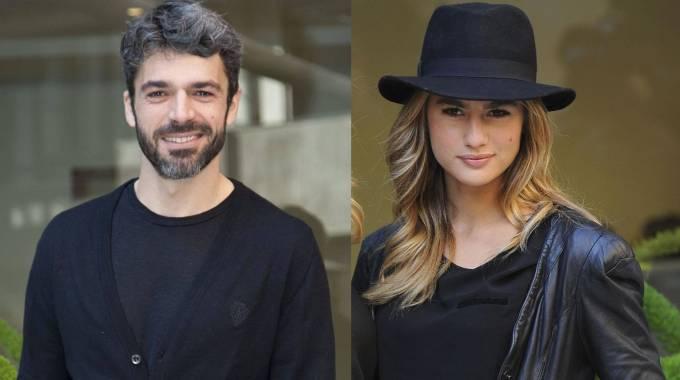 """Luca Argentero e Cristina Marino in crisi: """"L'amore stenta a decollare"""""""