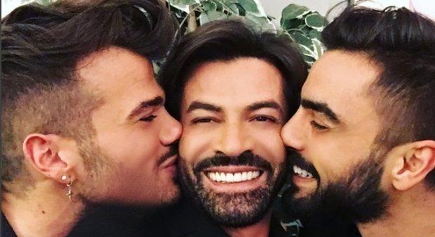 """Trono gay, Gianni Sperti su Instagram lancia un appello a Claudio Sona: """"vogliamo la verità"""""""