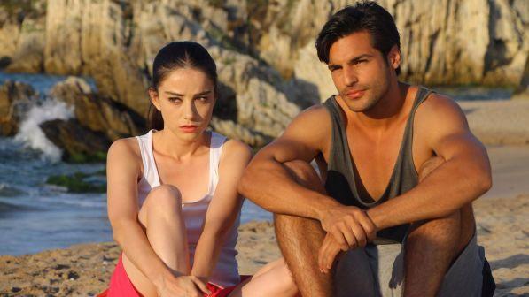 """""""Cherry Season"""", su Canale 5 torna la soap rivelazione"""