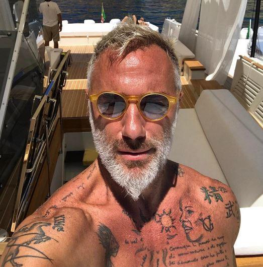 """Gianluca Vacchi, shopping extralusso: compra una """"terrazza"""" sul mare"""