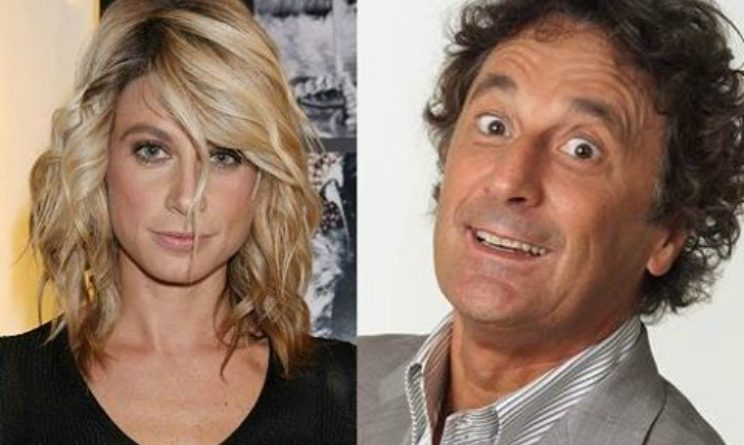 """Maddalena Corvaglia ed Enzo Iacchetti di nuovo insieme: """"Vacanze in coppia in Puglia"""""""