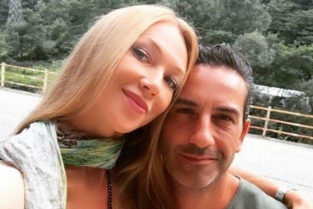 Ludmilla Radchenko e Matteo Viviani, ritorno a casa col piccolo Nikita