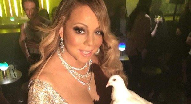 Mariah Carey, che imbarazzo! Shopping sfrenato a Beverly Hills ma le carte di credito vengono rifiutate