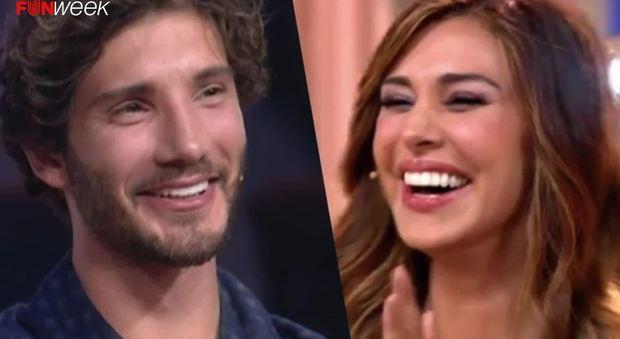 La sorpresa su Instagram tra Stefano e Belen: cosa è successo