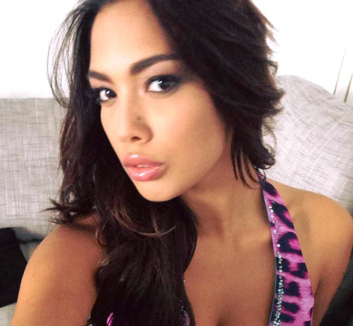Scampata alla strage della Rambla, Federica riparte alla sfida di Miss Italia