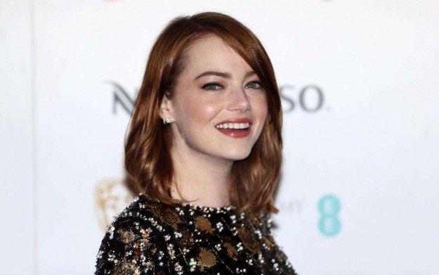 Emma Stone è l'attrice più pagata al mondo: ecco quanto guadagna ogni anno