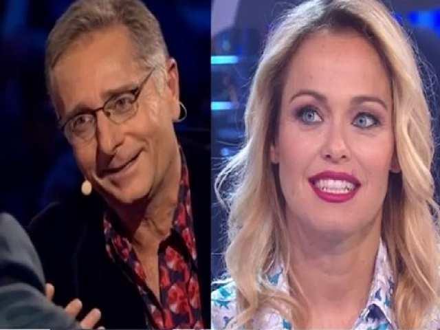 La moglie Sonia dietro la decisione 'forzata' di Paolo Bonolis