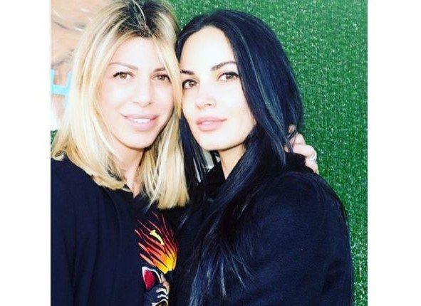Gaia Lucariello, la compagna di Inzaghi salva una bimba dal soffocamento