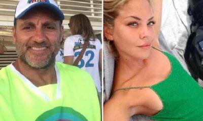 """Bobo Vieri e Costanza Caracciolo in crisi: """"Uscite notturne e lavoro all'estero"""""""