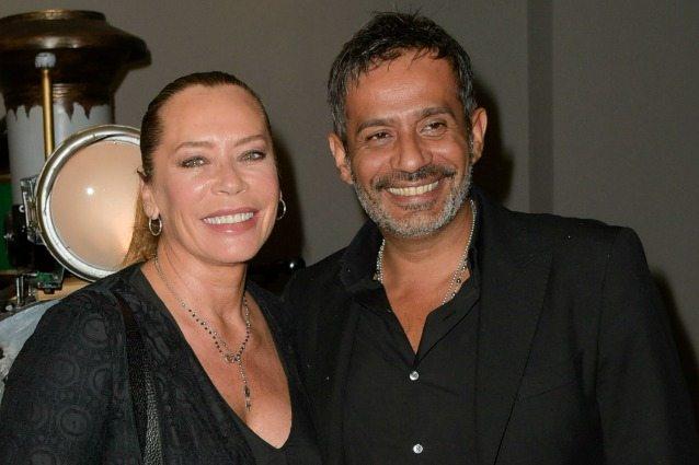"""Barbara De Rossi al terzo si: """"Sposa il fidanzato Simone Fratini, 11 anni più giovane"""""""