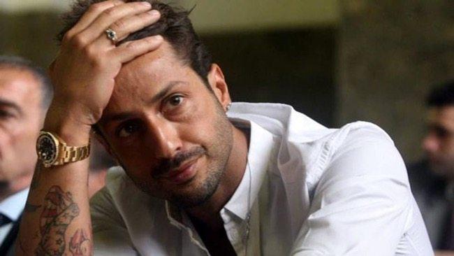 """Lettera di Fabrizio Corona a Verissimo: """"Sono pronto a tutto"""""""