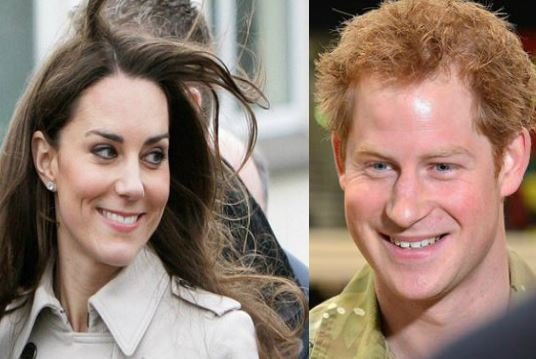 Kate Middleton, tensione a corte: furiosa con il principe Harry. Ecco perché