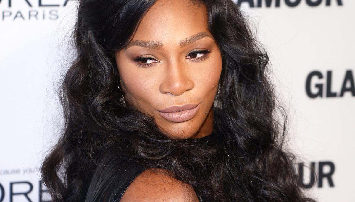 """Serena Williams, prima foto social della figlia: """"Si chiama Alexis Olympia"""""""