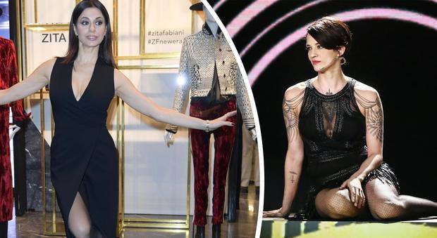 """Weinstein, tra Rossella Brescia e Asia Argento è scontro sui social: """"Sei meglio tu..."""""""