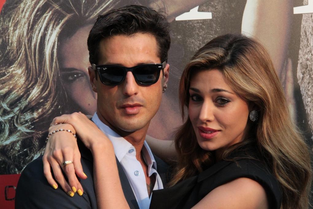 Belen potrebbe annunciare le nozze, Fabrizio Corona sposa Silvia Provvedi?
