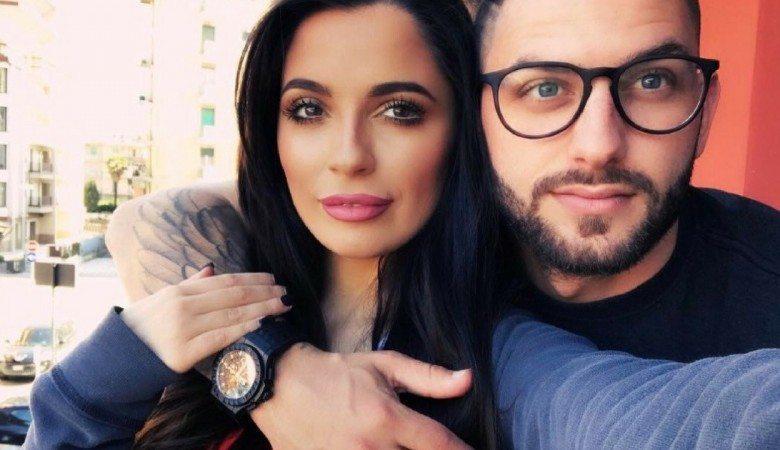 Alessia Macari annuncia il matrimonio, proposta da sogno del fidanzato calciatore