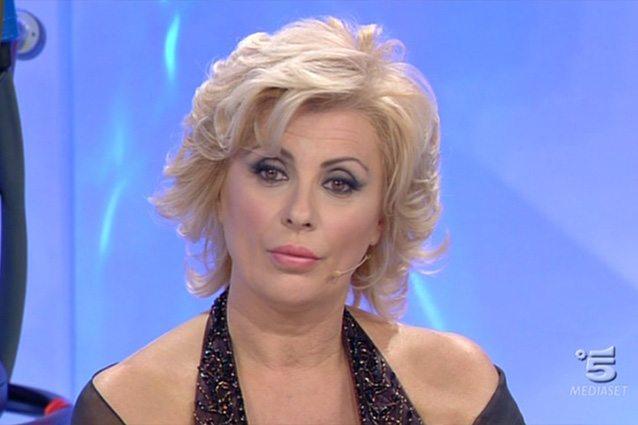 "Tina Cipollari conferma: ""Mi piace l?uomo latino, mediterraneo"""
