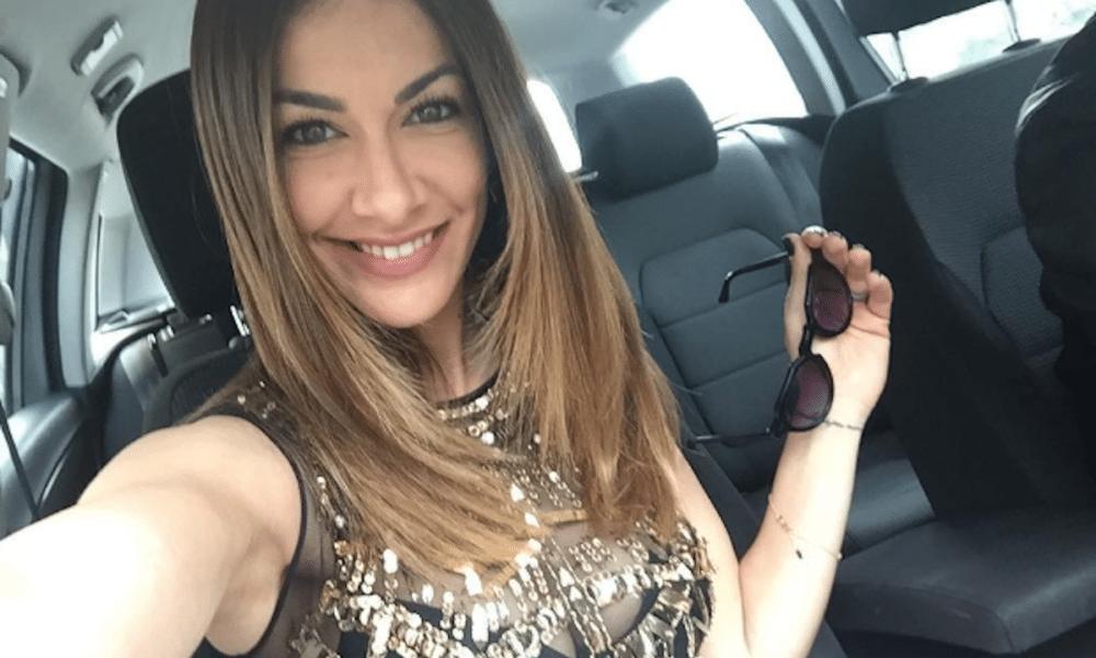 """Melita Toniolo incinta, lo sfogo su Instagram: """"Meglio stare in silenzio che rovinare un momento"""""""
