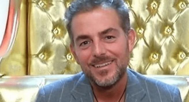"""""""Grande Fratello Vip"""", Daniele Bossari: """"Bevevo tantissimo, mi facevo schifo"""""""