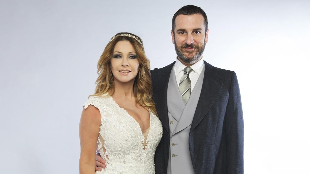 Le spose di Costantino: Viaggio di nozze in Ghana con Paola Ferrari