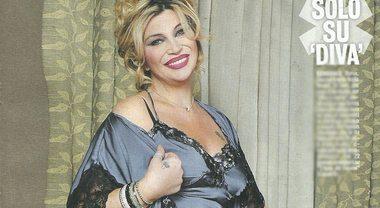 """Nadia Rinaldi pronta per l?Isola: """"Mi sento più bella che a 20 anni con 73 chili in meno"""""""