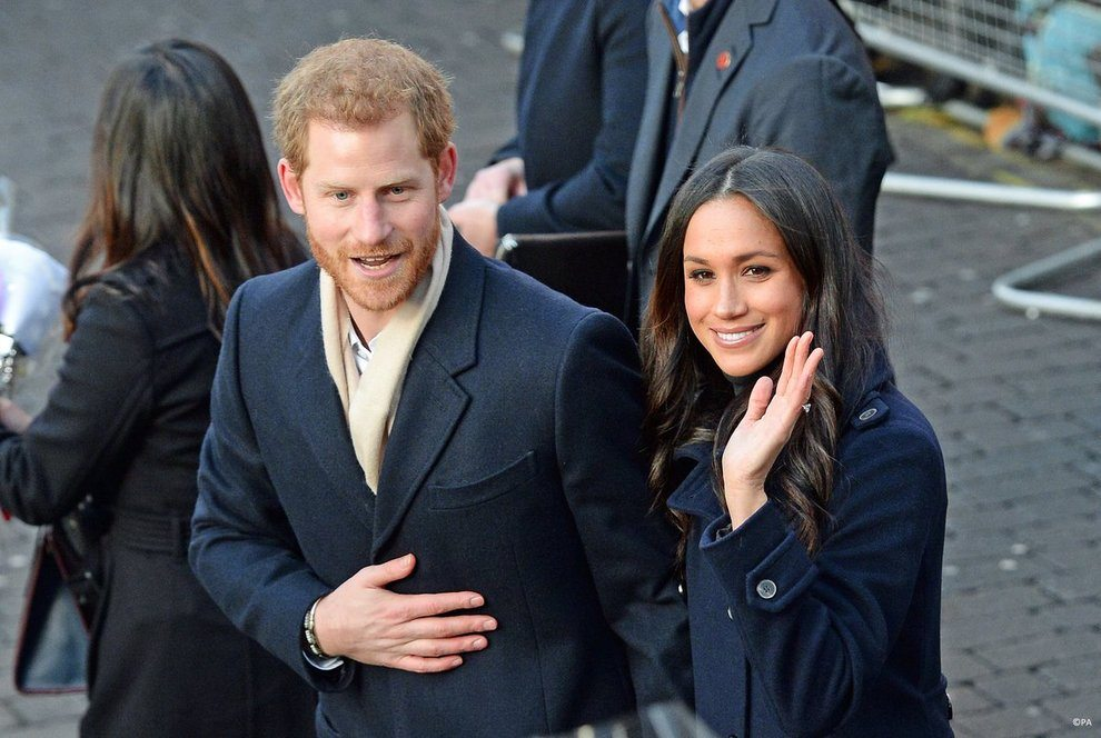 """Harry e Meghan, """"Trump non sarà invitato alle nozze reali"""""""