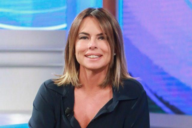 Paola Perego torna in tv dopo 10 mesi: