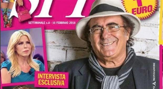 Al Bano Carrisi 'scappa' dall'Italia, in tour senza Romina Power ma con… Cosa e` successo?