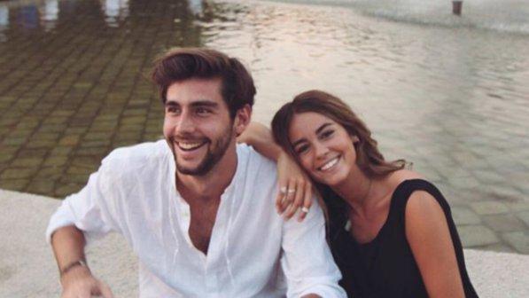 Alvaro Soler presenta Sofia. Ha ispirato il celebre tormentone?