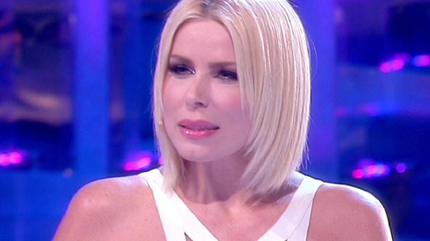 """Loredana Lecciso in fuga da Cellino San Marco: """"Si con Al Bano la crisi c'è"""""""