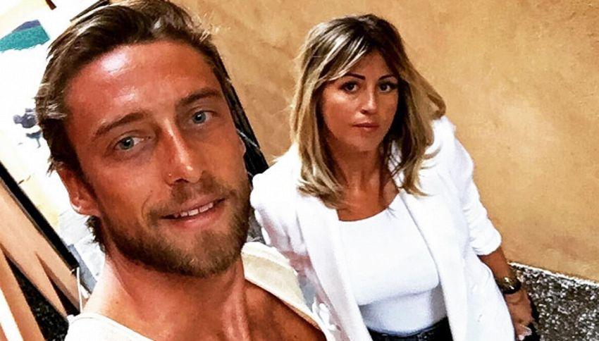 Juve, la moglie di Marchisio:
