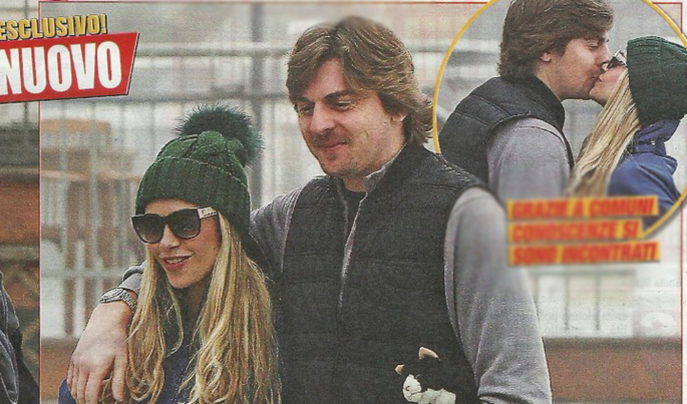 Martina Stella e Andrea Manfredonia, vacanze a Cortina D'Ampezzo con Ginevra: «Adesso un altro figlio»