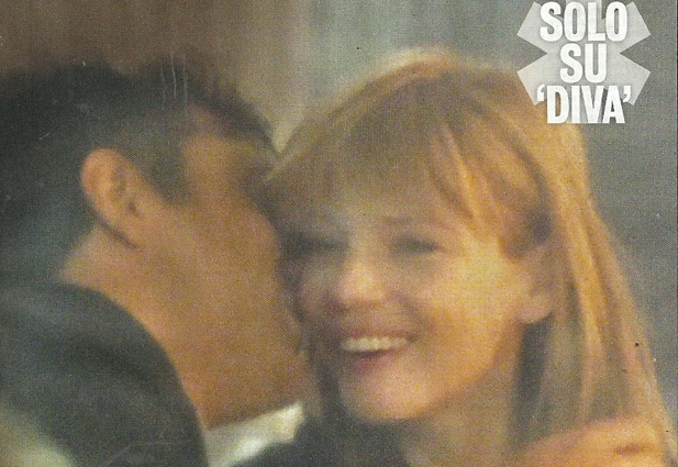Gaia Trussardi lascia l'azienda di famiglia: weekend d'amore con Adriano Giannini a Portofino