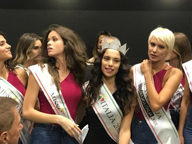 Miss Italia, show lento e deludente. Non bastano Diletta Leotta e Facchinetti