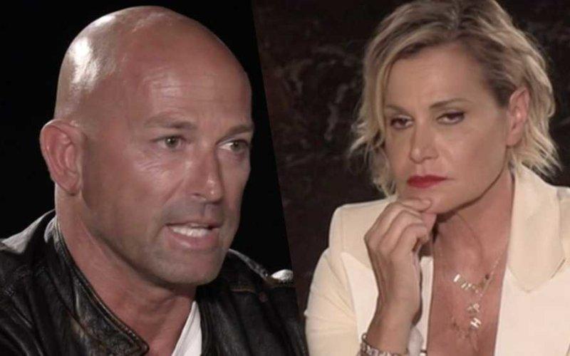 Temptation Island Vip, Simona Ventura e Stefano Bettarini insieme: arriva la frecciatina