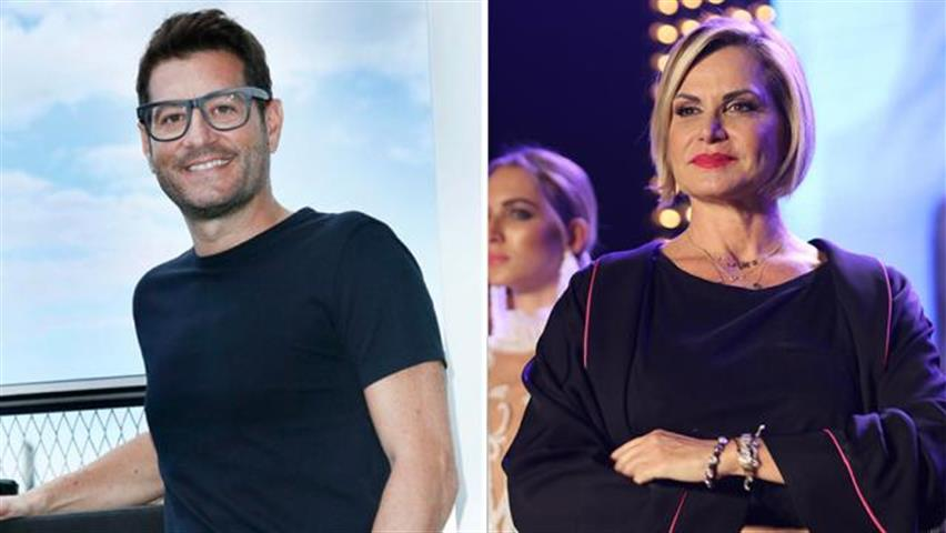 Enrico Papi contro il ritorno de La Pupa e il Secchione: «Un errore». Frecciatina per Simona Ventura?