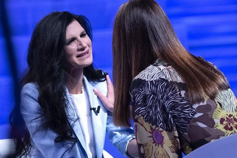 La verità di Pamela Prati su Mark Caltagirone:«Dovevo incontrarlo il giorno delle nozze» La dura la reazione di Silvia Toffanin