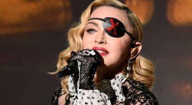 Madonna: «Viviamo in un nuovo Medioevo, la società è ancora misogina e sessista»