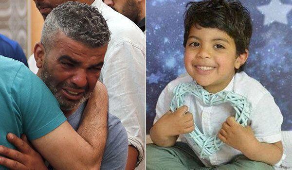 Moglie e figlio vittime dell'attentato di Nizza, papà si lascia morire consumato dal dolore