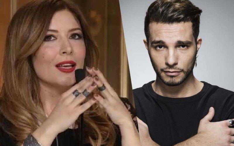 Selvaggia Lucarelli contro Marco Carta: «Ha problemi con la verità, in una mail chiedeva 8mila euro al Gay Pride»