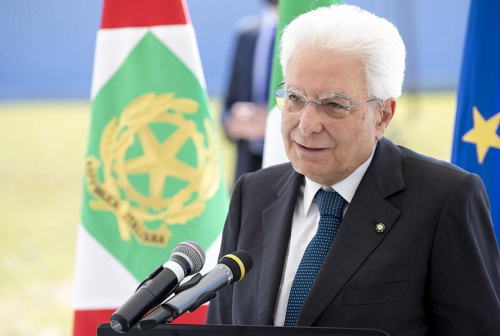 Sergio Mattarella compie 78 anni: tanti auguri Presidente