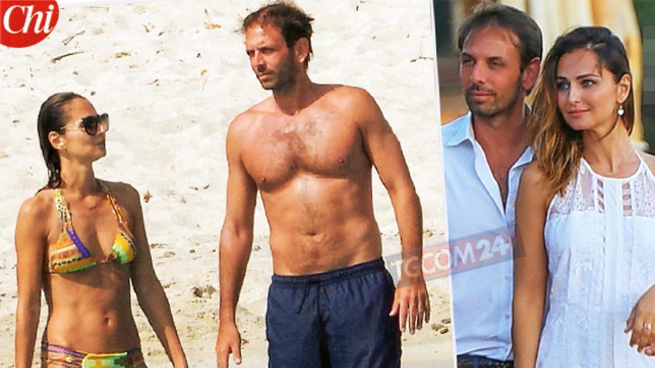 Addio Leotta, Matteo Mammì fa sul serio con Anna Safroncik