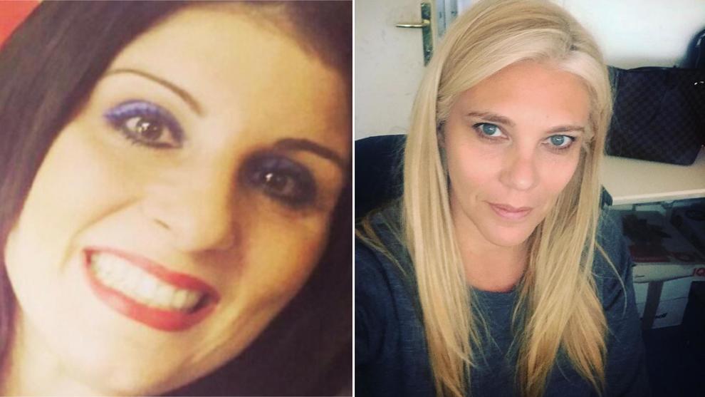Bruciata dall'ex, Maria Antonietta in fin di vita. Eleonora Daniele: «Forza, amica mia»