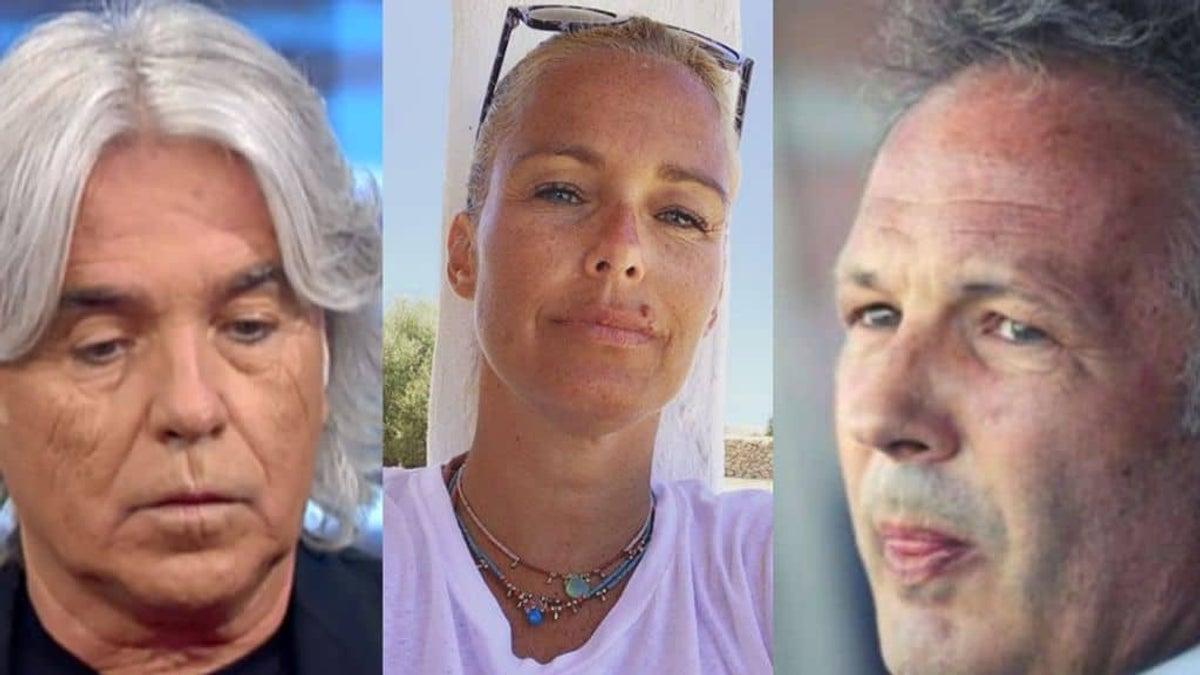 Mihajlovic, Sonia Bruganelli contro Zazzaroni: «Hai fatto schifo», su Instagram lo sfogo social