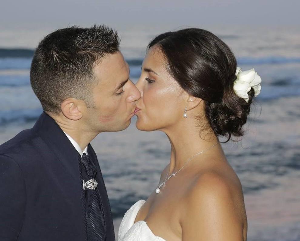 Incidente in vacanza in Sicilia, Valentina Michelli si sveglia dopo 8 giorni di coma: non sa che il marito è morto